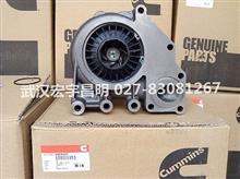 宜昌现货供应抚挖重工起重机/原装纯正康明斯QSX15发动机水泵/4089909