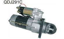 供应康明斯NT855系列柴油机卡特3306)起动机QDJ291C马达/QDJ291C