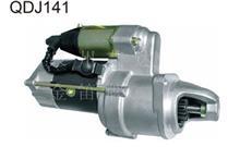 供应扬柴、新昌485、490系列发动机起动机QDJ141马达/QDJ141