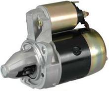 供应博士M3T15971 M3T24917 M3T25981 2-1727-MI起动机三菱叉车/4G33,4G52,4G54,4G64发动机马达