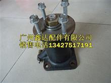 日本三菱6D24T皮带轮支架 发电机 起动机