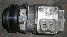 宝马745水泵、节温器,方向机、助力泵,功放电脑,冷气泵
