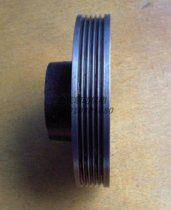 康明斯发电机皮带轮 3002331