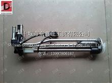 3690610-KX100 东风天锦欧四尿素液位及温度传感器总成/3690610-KX100