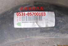 中国重汽豪沃A7上水室胶管(D12/中马力/Φ60-Φ55)/WG9918530005