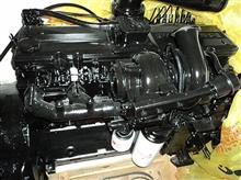 压库/库存东风康明斯L375-20发动机总成/L375-20