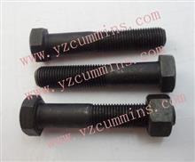 重庆康明斯cummins 3627095增压器螺栓K50/3627095