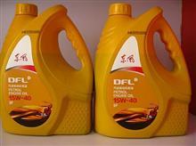 DFL汽油发动机油/15W--40   SF