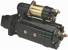 湖北天凯专业供应德科37MT起动机RS137016X /10461108启动马达/RS137016X /10461108