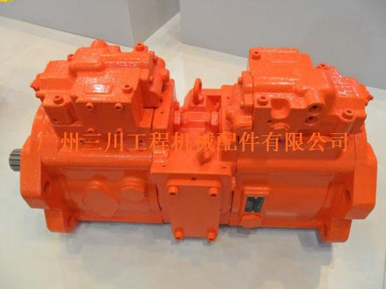 川崎液压泵总成图片