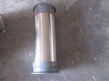东风天龙波纹管/东风雷诺排气软管/1202010-T4000