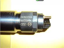 东风雷诺喷油器总成/D5010225526