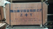 烟台振宇 玉柴 6108G型 气缸体/340-1002015A