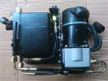5005011-C4300东风新款天龙雷洛DCI385驾驶室举升油泵总成5005011-C4300/5005011-C4300