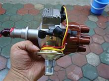 东风EQ6100发动机配件EQ1092F配件东风140-2配件-电子分电器/37F5-06020
