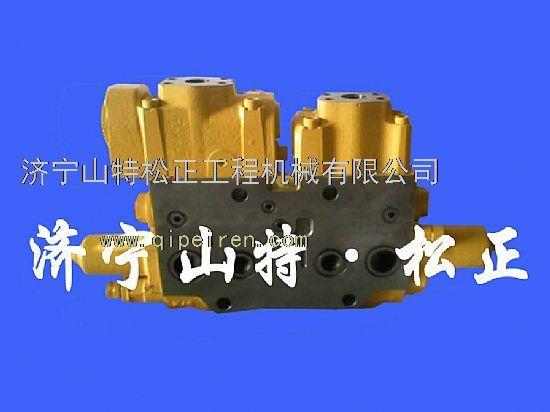 小松配件pc360-7高阀 挖掘机主阀