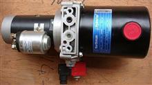 供应汽车尾板液压电机