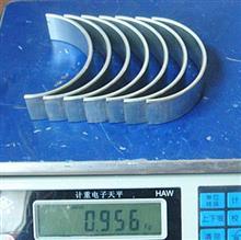 D02A-112-01上柴曲轴瓦下瓦/D02A-112-01