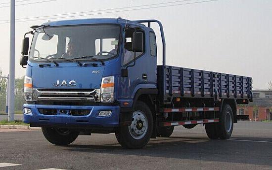 JAC江淮汽车现在买多少高清图片