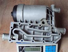 D17-000-900上柴机油格总成/D17-000-900