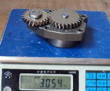 D15-000-31上柴发动机机油泵/D15-000-31