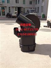 陕汽德龙F3000沙漠式油滤总成DZ9331190011/DZ9331190011