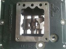原厂供给法士特125T/TA-1702010小八档上盖总成/125T/TA-1702010