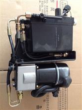 5005011-C4300/5005011-C0100东风新款天龙雷洛高顶双卧驾驶室举升油泵总成5005011-C4300/5005011-C0100/5005011-C4300/5005011-C0100