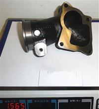 5259411欧马可排气歧管接头/5259411