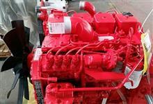 东风康明斯B140-33发动机总成