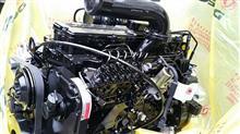 东风康明斯L375-30发动机总成