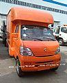 长安国四小型流动售货车餐饮车/ZQZ5021XSH型售货车