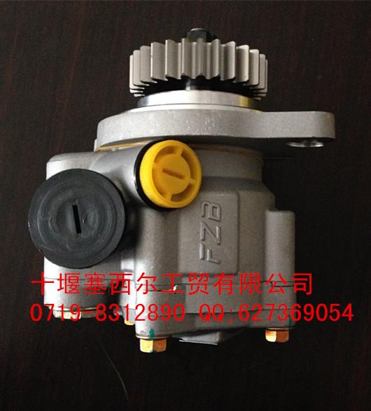 东风天龙大力神天锦嘉运方向机转向叶片泵助力泵3406005-t13l0