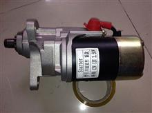 供應豐田大宇叉車D427發動機系列馬達DENSO電裝428000-0160起動機/428000-0160
