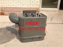 重汽豪沃铁油滤器总成WG9725190150/WG9725190150
