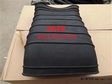陕汽德龙空滤器进气连接胶管DZ93259190010/DZ93259190010