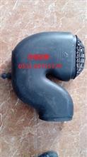 重汽豪沃A7空滤器进气道进气管WG9925191003/WG9925191003
