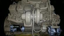(进口)康明斯6BTA5.9—174发动机总成/6BTA5.9—174