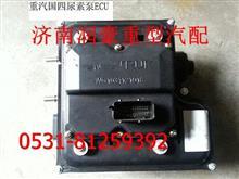 WG1034121018重汽豪沃国四五六尿素泵ECU控制器天然气燃气发动机/WG1034121018