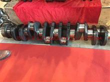 广西柴司玉柴系列6M锻钢曲轴/M3400-1005001A