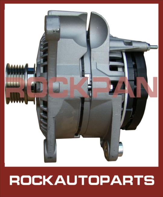 bosch博世0124325106 斯柯达 大众汽车发电机,0-124-325-106