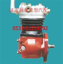 潍柴P10国三发动机空气压缩机空压机612600130369/612600130369