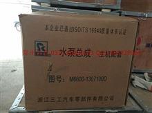 浙江三工玉柴系列M6600水泵/M6600-1307100D