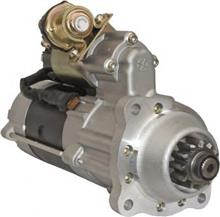 供应佩特来M105R3504SE启动机卡特2071516起动机6V5720马达/M105R3504SE