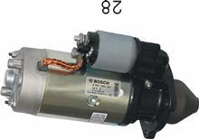 供应博世BOSCH马达0001364301起动机/0001371007