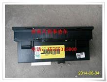 重汽C7H空调控制面板总成/712W-61942-0008