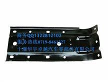 【5001136-C0100】天龙踏板连接板总成/5001136-C0100