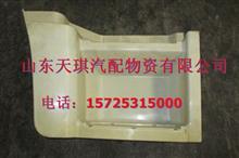 陕汽德龙M3000左右下脚踏护罩板 PW10G /54-240104/PW10G/54-240105