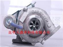 原装进口盖瑞特 神钢SK250-8 S1760-E0010A S1760-E0011 S1720-E0012 涡轮增压器/761916-0009