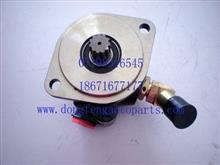 东风天锦EQH发动机动力转向叶片泵总成/3406010-KJ100